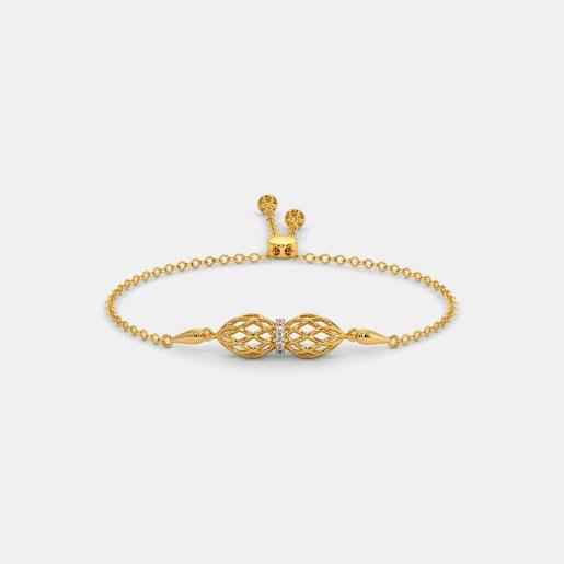 The Petria Slider Bracelet