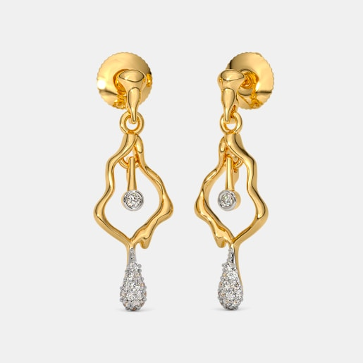 The Ressie Drop Earrings