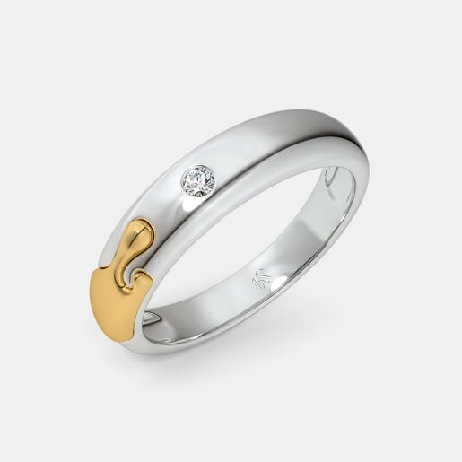 The Zinare Band For Him