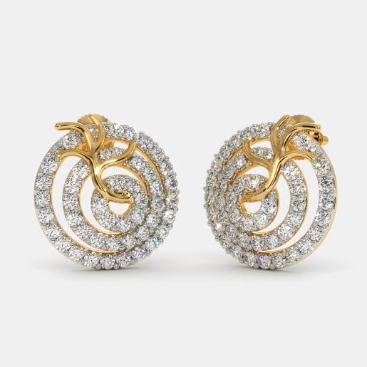 The Kasia Stud Earrings