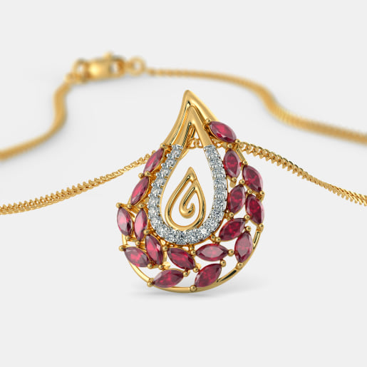 The Mridula Pendant