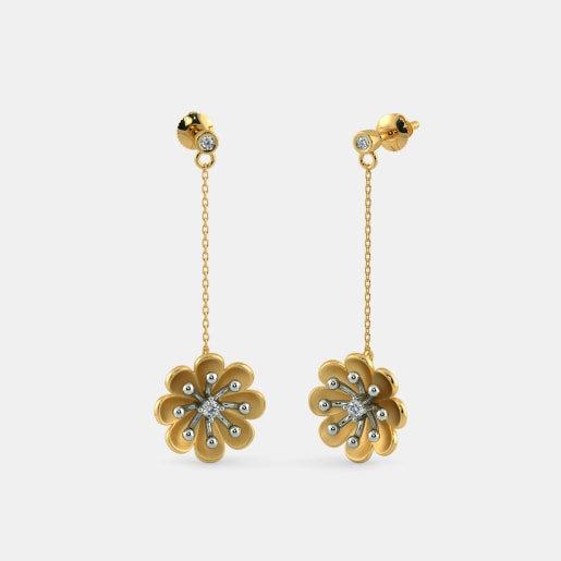 The Ormanda Drop Earrings