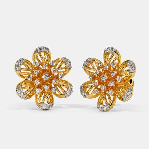 The Juela Stud Earrings