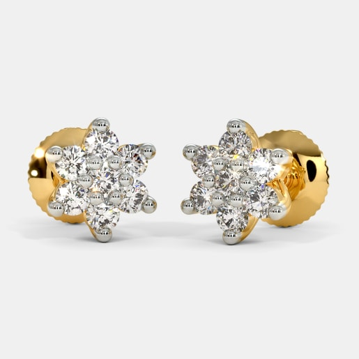 The Willodean Stud Earrings