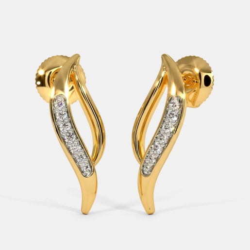 The Shiviya Stud Earrings