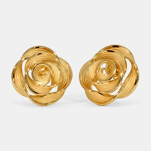 The Admira Stud Earrings