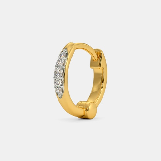 The Williyana Nose Ring