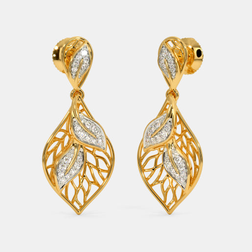 The Maahi Drop Earrings