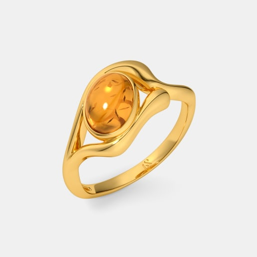 The Soleil Ring