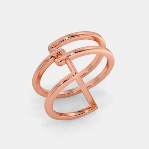 The Viviana Thumb Ring