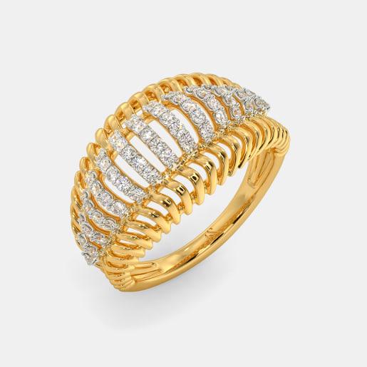 The Genovia Ring