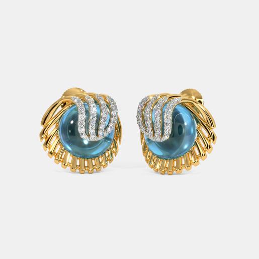 The Efimia Stud Earrings