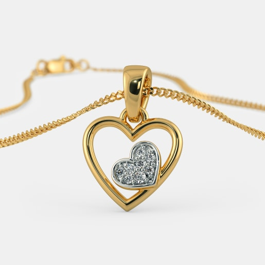 The Lovestruck Pendant