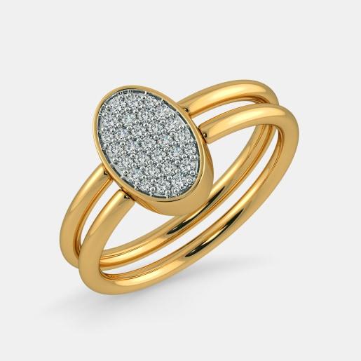 The Forever Bond Ring