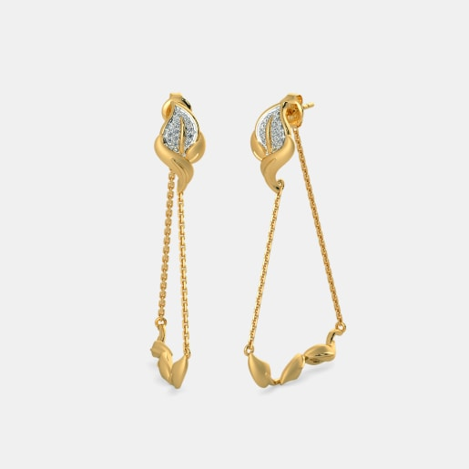 The Kumari Earrings
