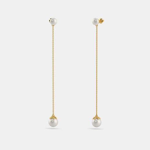 The Dalene Drop Earrings