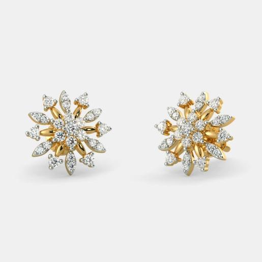 The Gale Stud Earrings