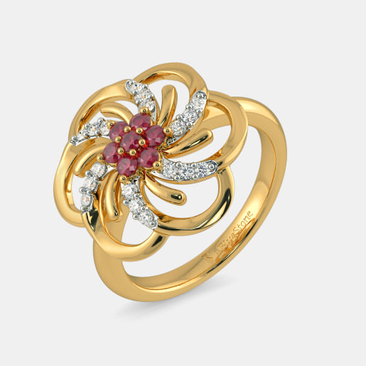 The Nasia Ring