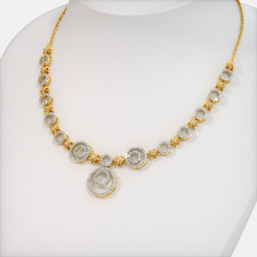 The Raadhi Necklace