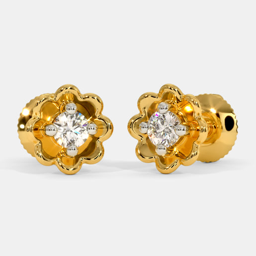 Rhoda Stud Earrings