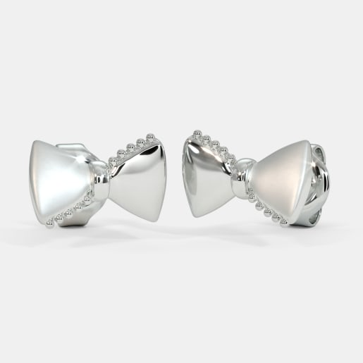 The Bow Kids Stud Earrings