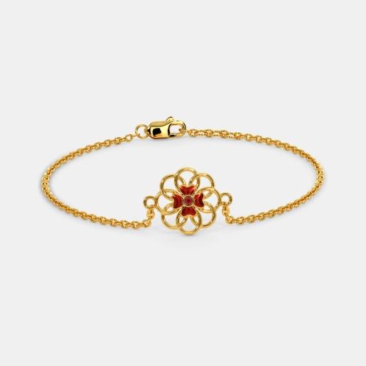 The Pushp Bracelet