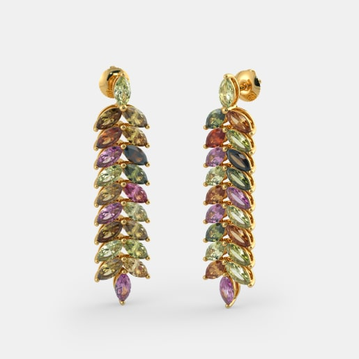 The Janaye Drop Earrings