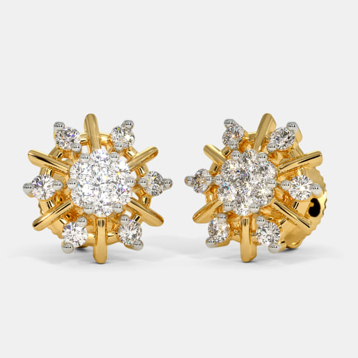 The Armando Stud Earrings
