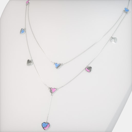 The Vivid Charm Necklace