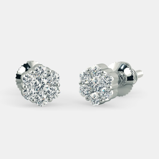 The Kaareva Stud Earrings
