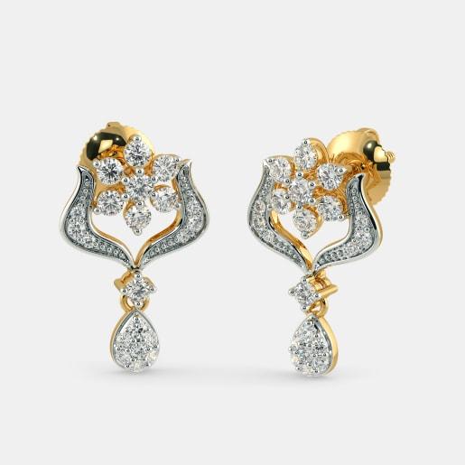 The Hiranmayi Earrings
