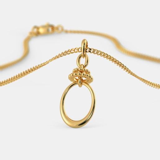 The Ervaa Pendant