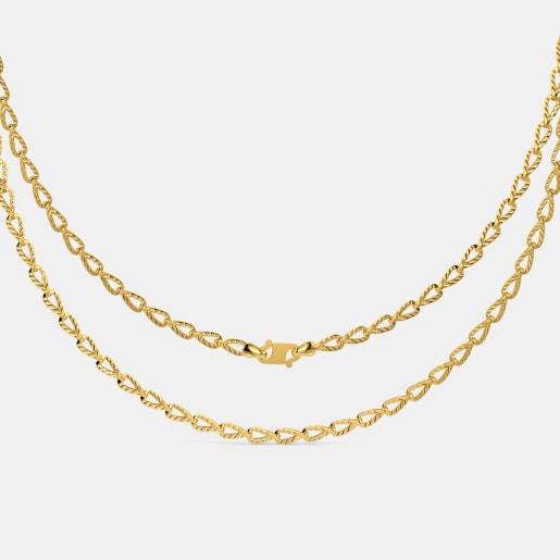 The Naruna Gold Chain