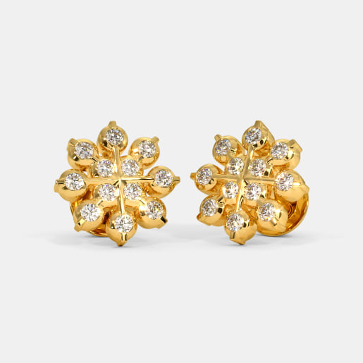 The Writi Stud Earrings