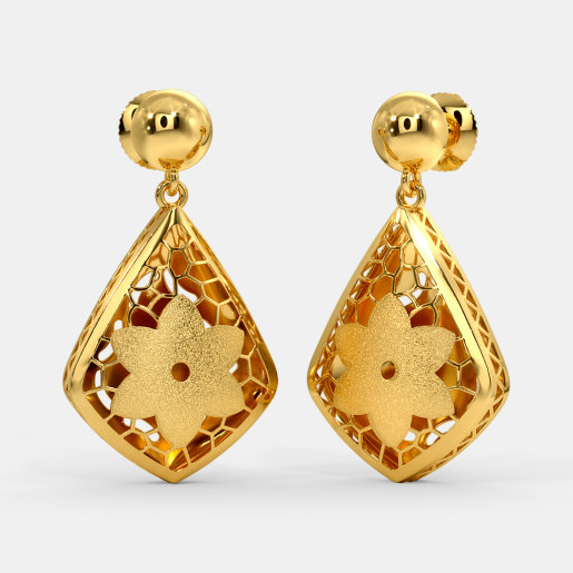 The Avah Drop Earrings