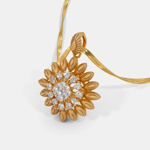 The Kishlaya Pendant