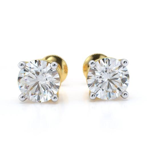 The Adorable Earrings