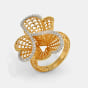 The Sabrena Ring