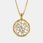 The Ivy Trellis Pendant