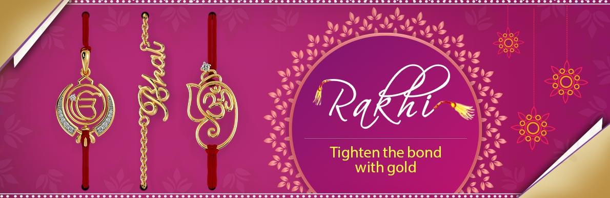 Rakhi (Raksha Bandhan) Collection